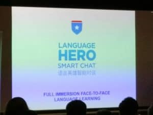 Language Hero